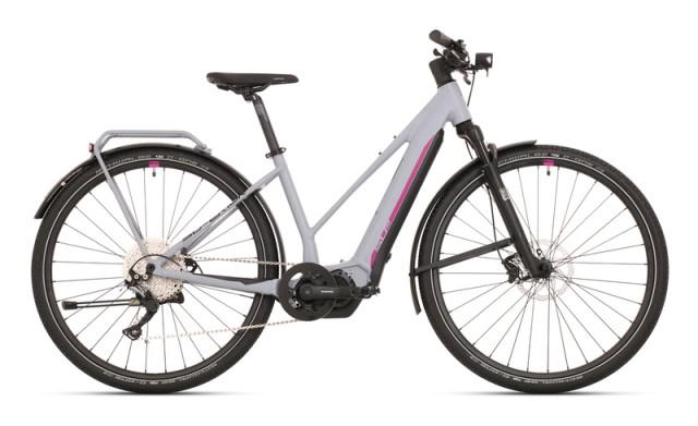 SUPERIOR eXR 6090 Lady Touring 2020
