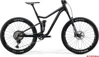 MERIDA ONE-FORTY 900 2020