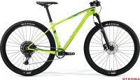 MERIDA BIG.NINE 4000 2020
