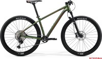 MERIDA BIG.NINE XT-EDITION 2020