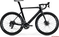 MERIDA REACTO DISC FORCE EDITION 2020