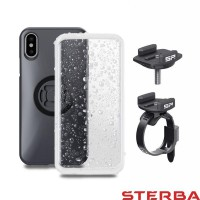 DRŽÁK SP bike bundle IPhone XS/X