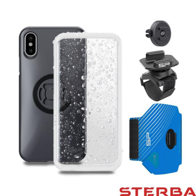 DRŽÁK SP Multi activity bundle S8+