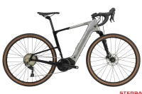 Cannondale Topstone Neo Carbon 3 Lefty 2021