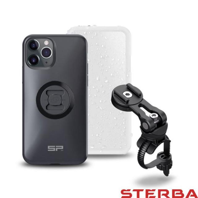 DRŽÁK SP Bike Bundle II IPhone 11/Pro Max/XS Max