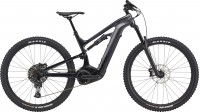 CANNONDALE MOTERRA NEO CRB 3+ 2021