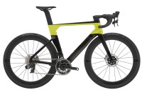 CANNONDALE SYSTEM SIX HM RED AXS 2021