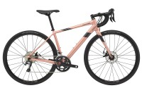CANNONDALE SYNAPSE TIAGRA WOMENS 2021