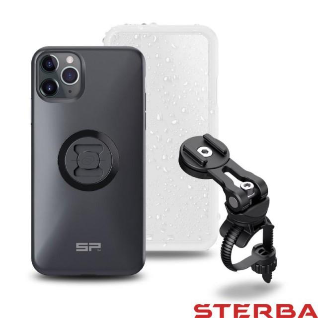 DRŽÁK SP bike bundle II IPhone 11 Pro Max/XS Max