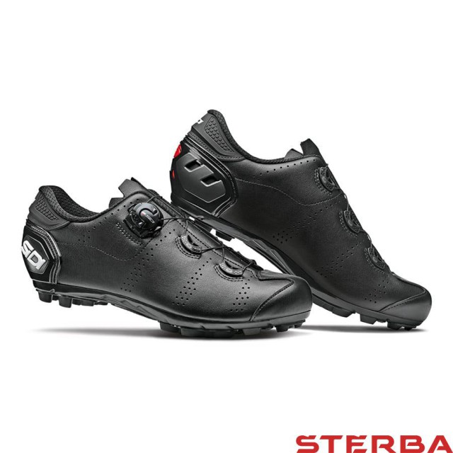 Tretry MTB Sidi Speed