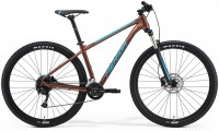 MERIDA BIG.NINE 100-2X 2021