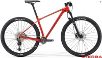 MERIDA BIG.NINE LIMITED 2021