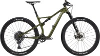 "CANNONDALE SCALPEL 29"" Carbon SE LTD 2021"