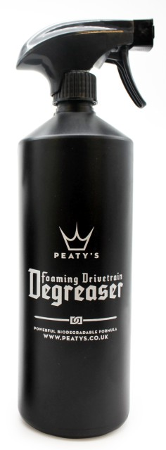 ČISTIDLO PEATY'S FOAMING DRIVETRAIN DEGREASER (PD-1000-12)