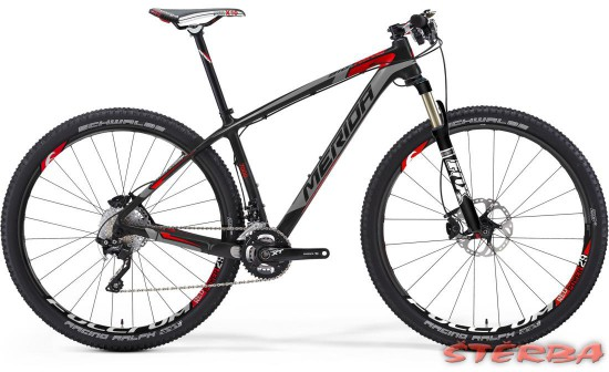 MERIDA Big.Nine 7000 2015