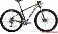 MERIDA Big.Nine 6000 2015