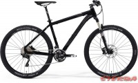 MERIDA Big.Seven XT-edition 2015