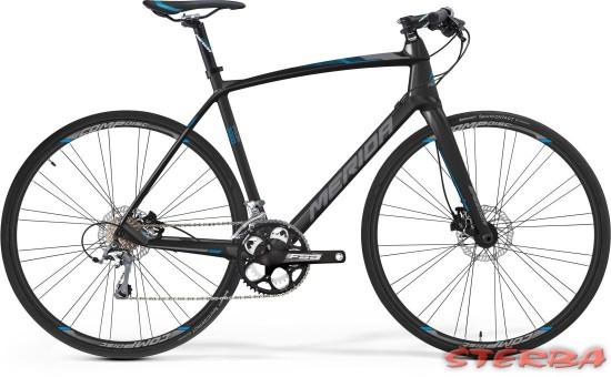MERIDA Speeder 3000 2015