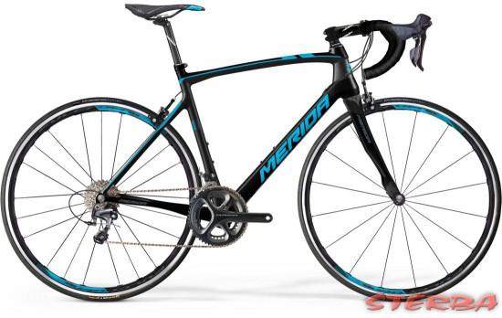 MERIDA Ride 5000 2015