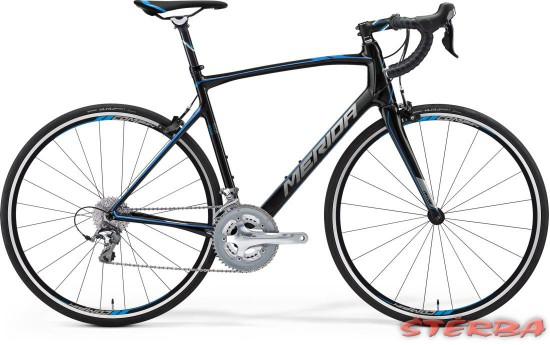 MERIDA Ride 3000 2015