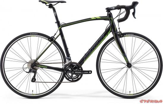 MERIDA Ride 100-24 2015