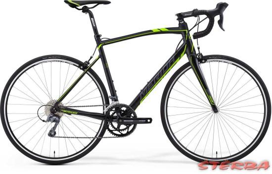 MERIDA Ride 100 2015