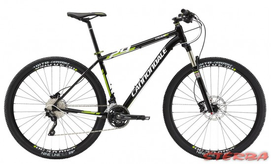 Cannondale Trail 1 2015