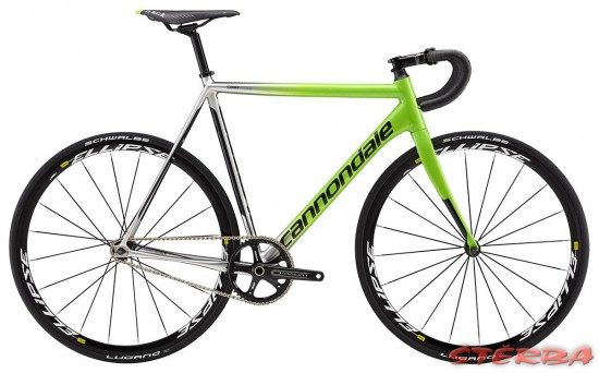 Cannondale CAAD10 TRACK 1 2015