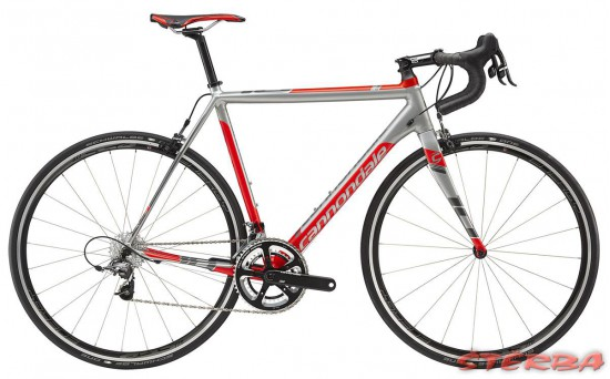 Cannondale CAAD10 Racing Edition Mid 2015