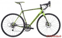 Cannondale Synapse HM SRAM Red Disc C 2015
