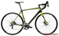 Cannondale Synapse Ultegra Disc C 2015