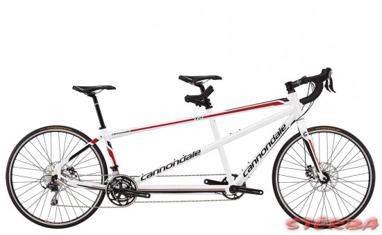 Cannondale Road Tandem 3 2015