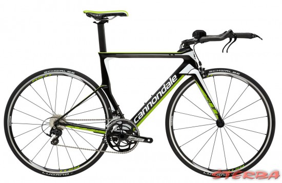 Cannondale Slice Multisport 105 5 M 2015