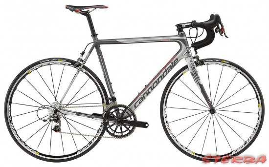 Cannondale SuperSix EVO HM Racing Edition D&C 2015