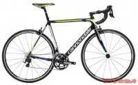 Cannondale SuperSix EVO Carbon 105 5 Mid 2015