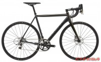 Cannondale CAAD10 Black Inc. Disc Mid   (Red 22) 2015