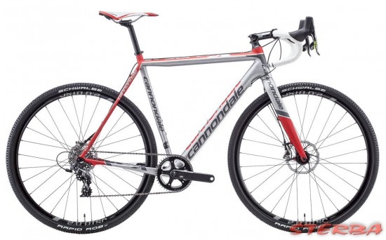 Cannondale Super X SRAM CX1 Disc 2015