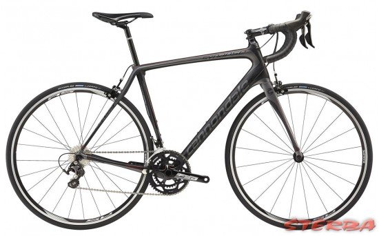 Cannondale Synapse 105 6 2015