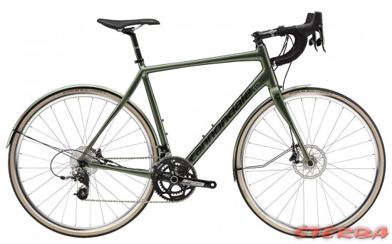 Cannondale Synapse Rival 22 Disc C 2015