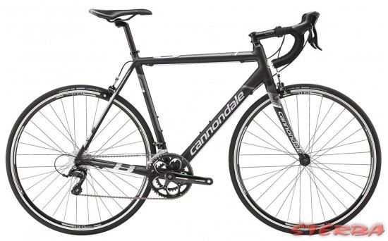 Cannondale CAAD8 7 Sora Compact 2015