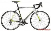 Cannondale SuperSix EVO HM Dura Ace 2 Mid 2015