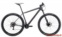 Cannondale F-Si 29 Carbon Black Edition (Di2) 2015