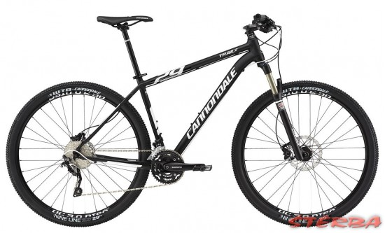 Cannondale Trail 2 2015
