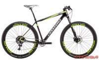 Cannondale F-Si 29 Carbon Team 2015
