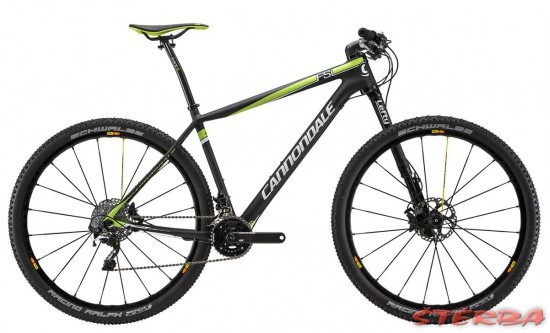 Cannondale F-Si 29 Carbon 1 2015