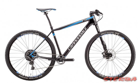 Cannondale F-Si 29 Carbon 2 2015