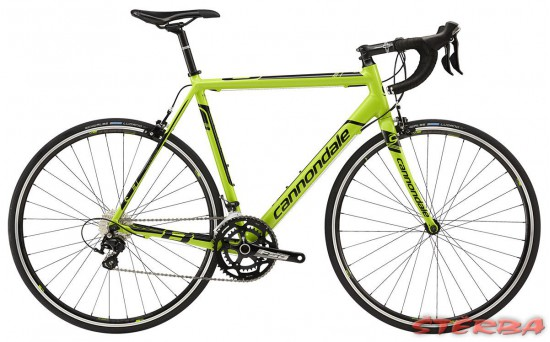 Cannondale CAAD8 105 5 C 2015