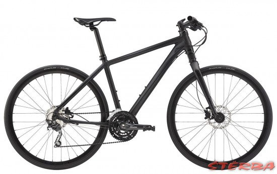 Cannondale Bad Boy 2 2015