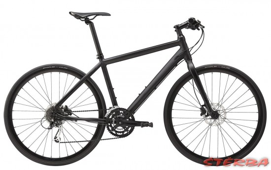 Cannondale Bad Boy 3 2015