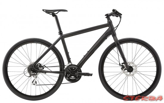 Cannondale Bad Boy 4 2015